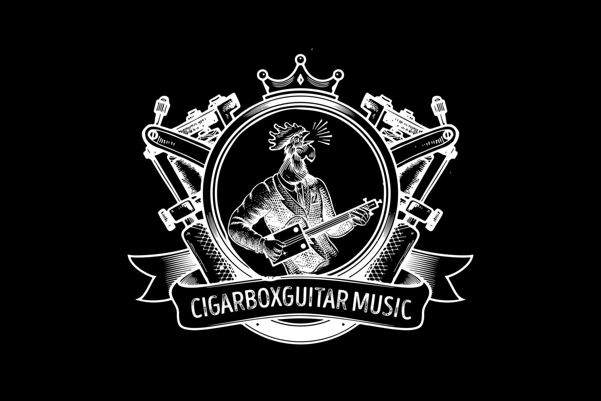Cigar Box Guitar Music – site dédié à la Cigar Box et au Blues !